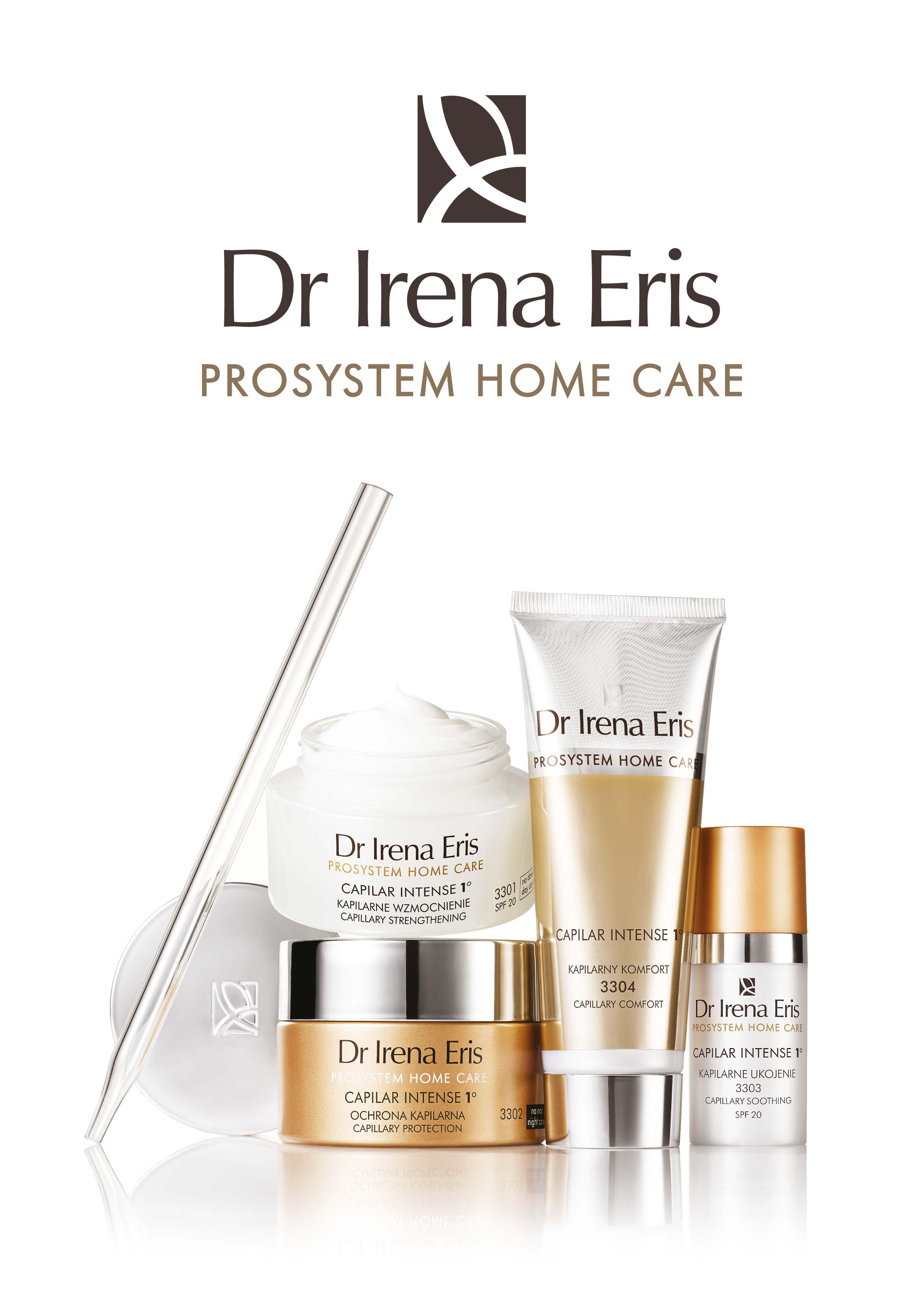 Dr Irena Eris Prosystem